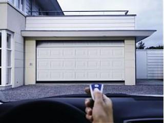 Рекомендации по замеру проема для установки секционных гаражных ворот